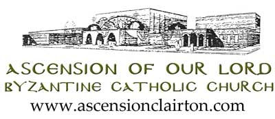 Ascension of Our Lord Church Logo